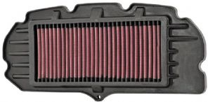 SUZUKI B KING FILTER